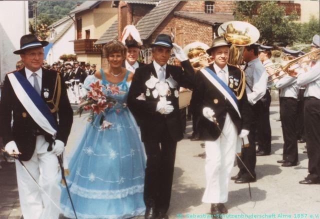 1984_85_Rita_Franz-Josef_Vogt